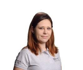 Lisa Barbier