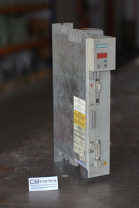 Siemens Masterdrive MC