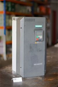 Siemens Midi Master